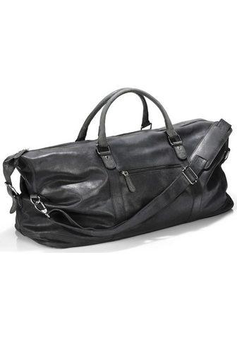 PACKENGER Kelioninis krepšys »Floki schwarz«