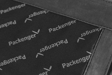 Laptopfach Mit Umhängetasche zoll 15 »kolbjorn Schwarz« Packenger xIZvw8