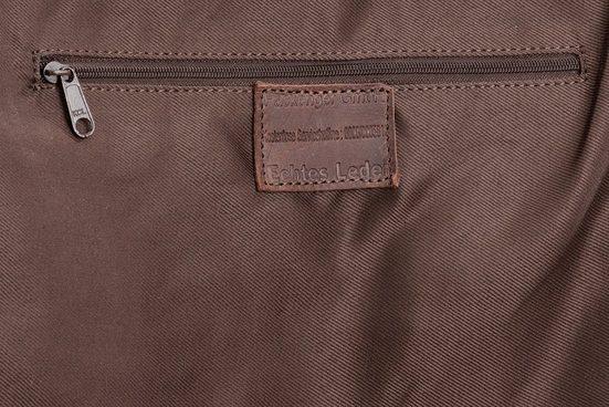 Packenger Umhängetasche mit 10-Zoll Tabletfach, Ivar, vintage