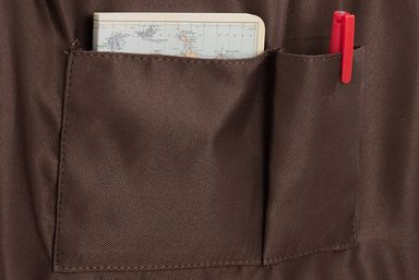 Tabletfach 10 zoll »ivar Packenger Umhängetasche Grau« Mit PBqZIwI