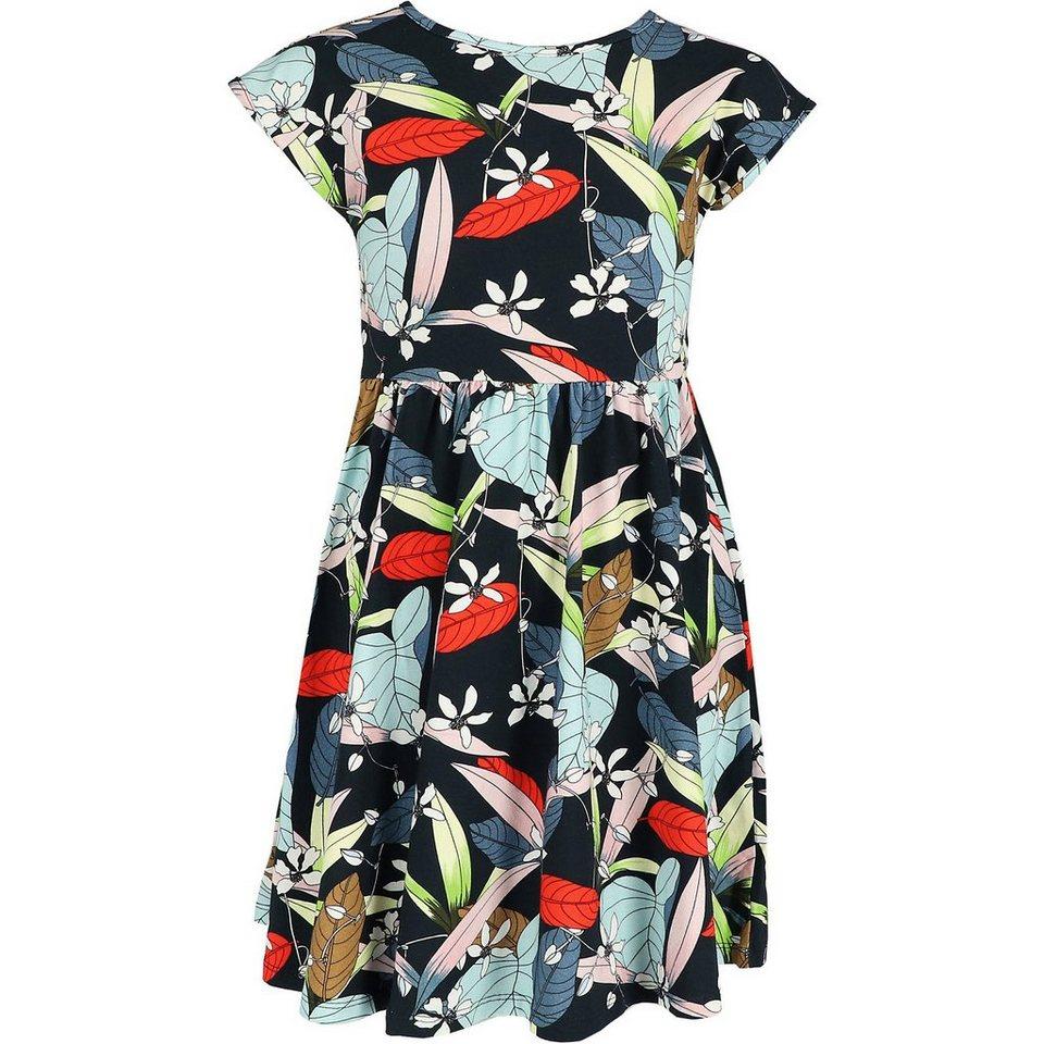 Mexx Kleid für Mädchen, Obermaterial: 17% Viskose, 17% Elasthan online  kaufen  OTTO