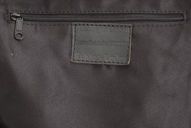12 Tablettasche »horik zoll Packenger Messengerbag Schwarz« Mit xTqOn74