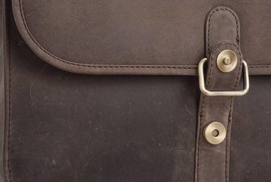 Laptopfach Mit Grau« 14 Umhängetasche Packenger »aslang zoll w4UIFWq