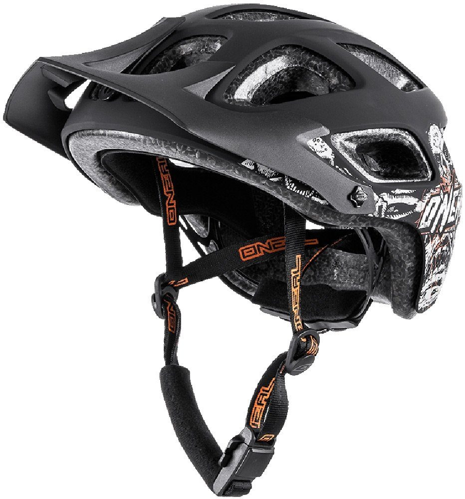 O'NEAL Fahrradhelm »Thunderball Helmet Menace«