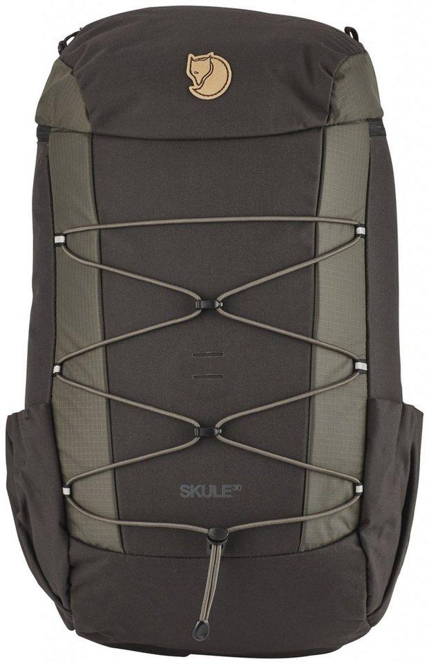 Fjällräven Sport- und Freizeittasche »Skule 30 Daypack« in grau