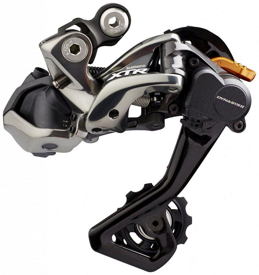 Shimano Schaltung »XTR Di2 RD-M9050 Schaltwerk 11-fach«