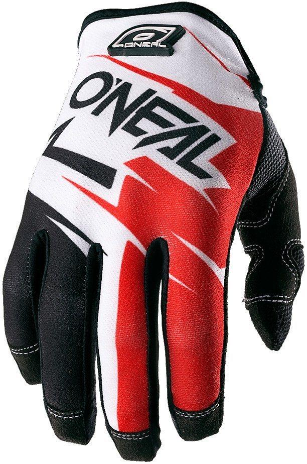 O'NEAL Fahrrad Handschuhe »Jump Flow JAG Gloves« in schwarz