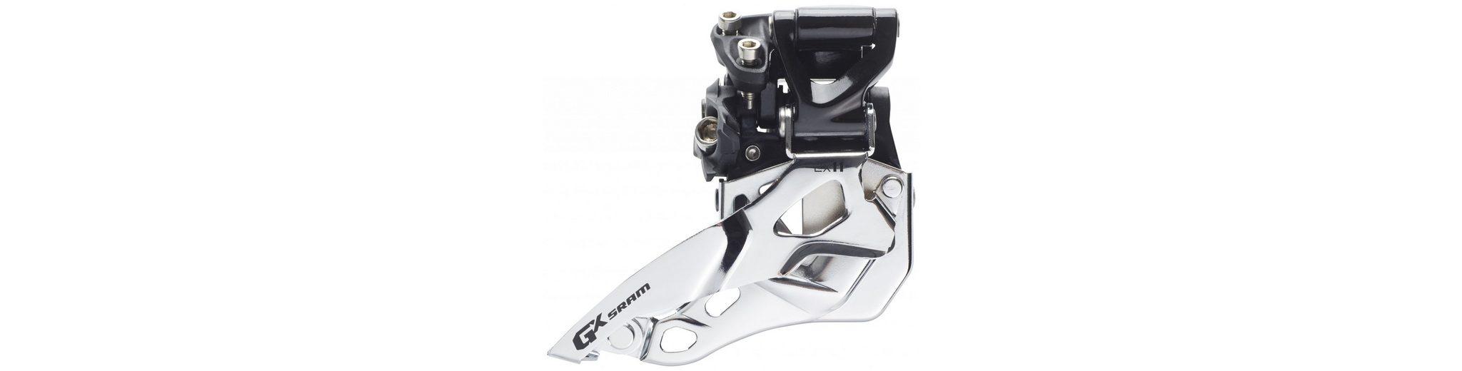 SRAM Schaltung »GX Umwerfer 2x11-fach Mid Direct Mount Top Pull«
