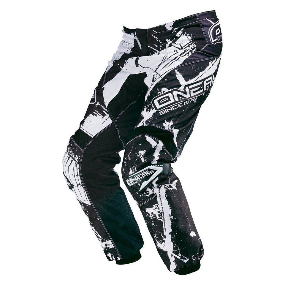 O'NEAL Radhose »Element Shocker Pants Men« in schwarz