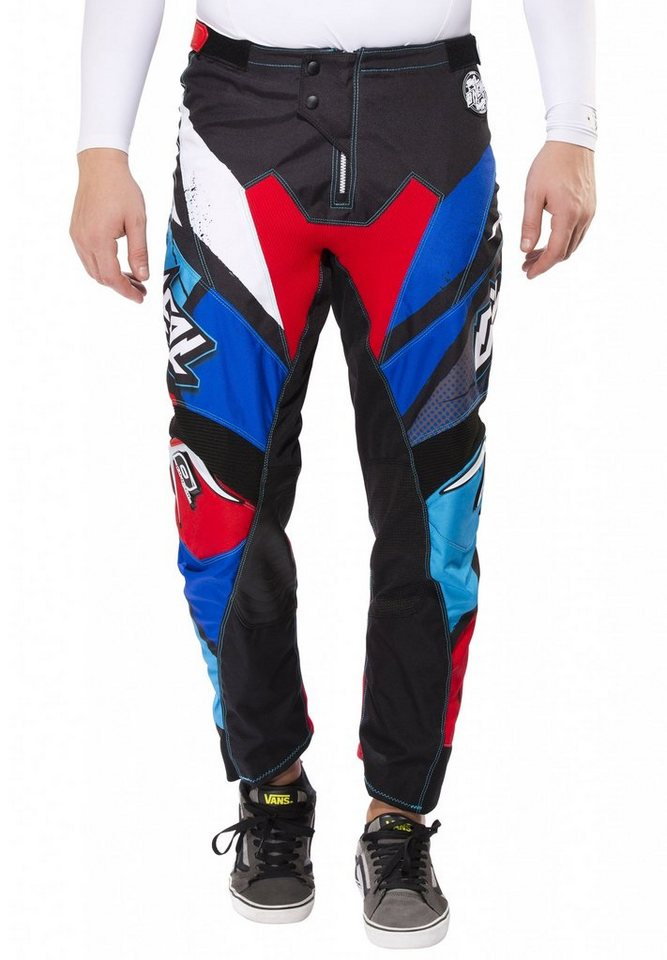 O'NEAL Radhose »Mayhem Glitch Pants Men« in schwarz