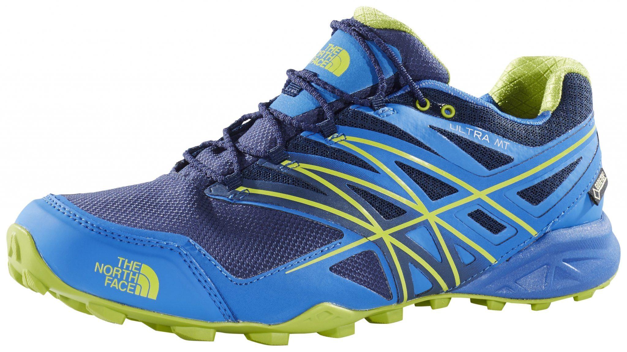The North Face Runningschuh »Ultra MT GTX Shoes Men«