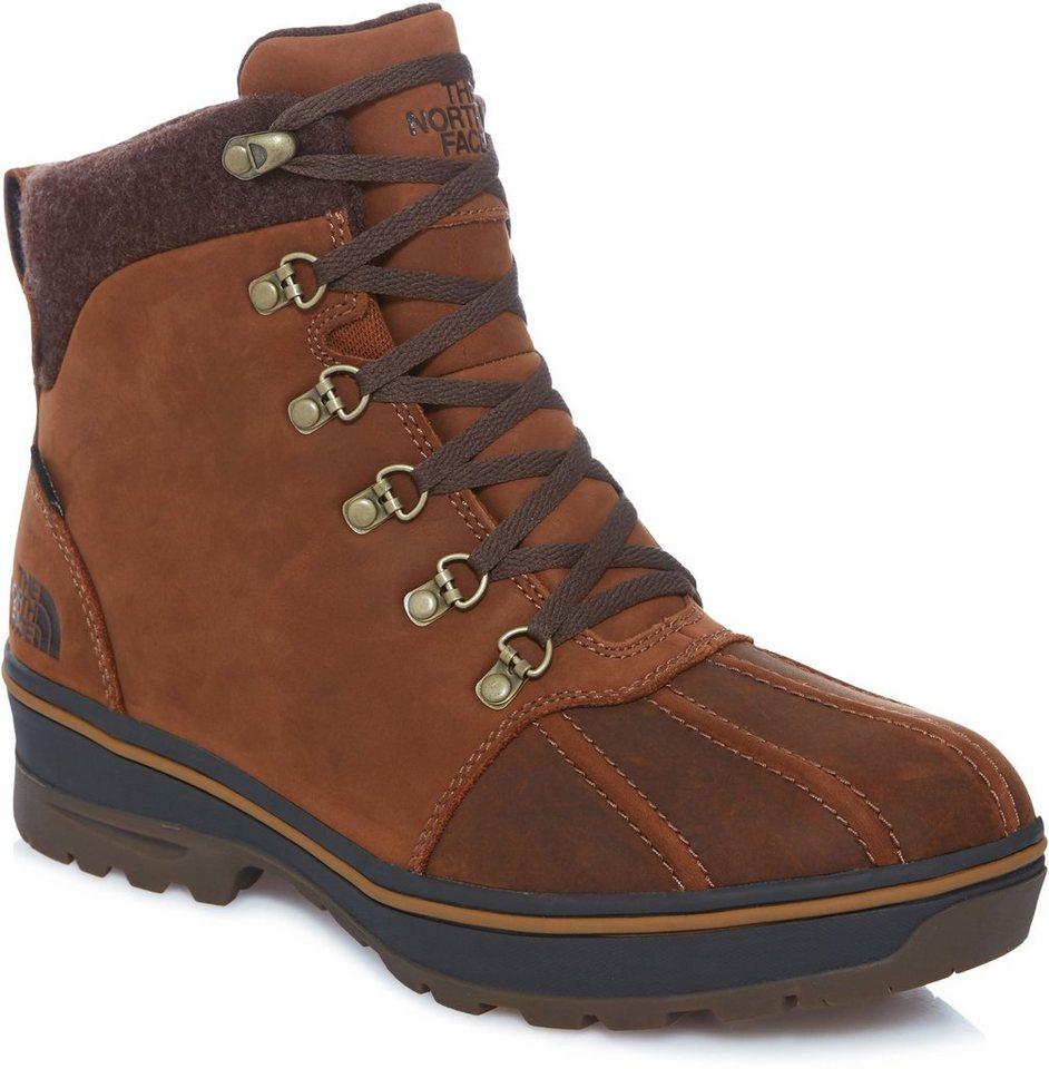 The North Face Kletterschuh »Ballard Duck Boots Men« in braun