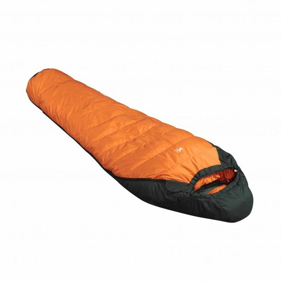 Millet Schlafsack »Dreamer Composite 1000 Sleeping Bag Long« in orange
