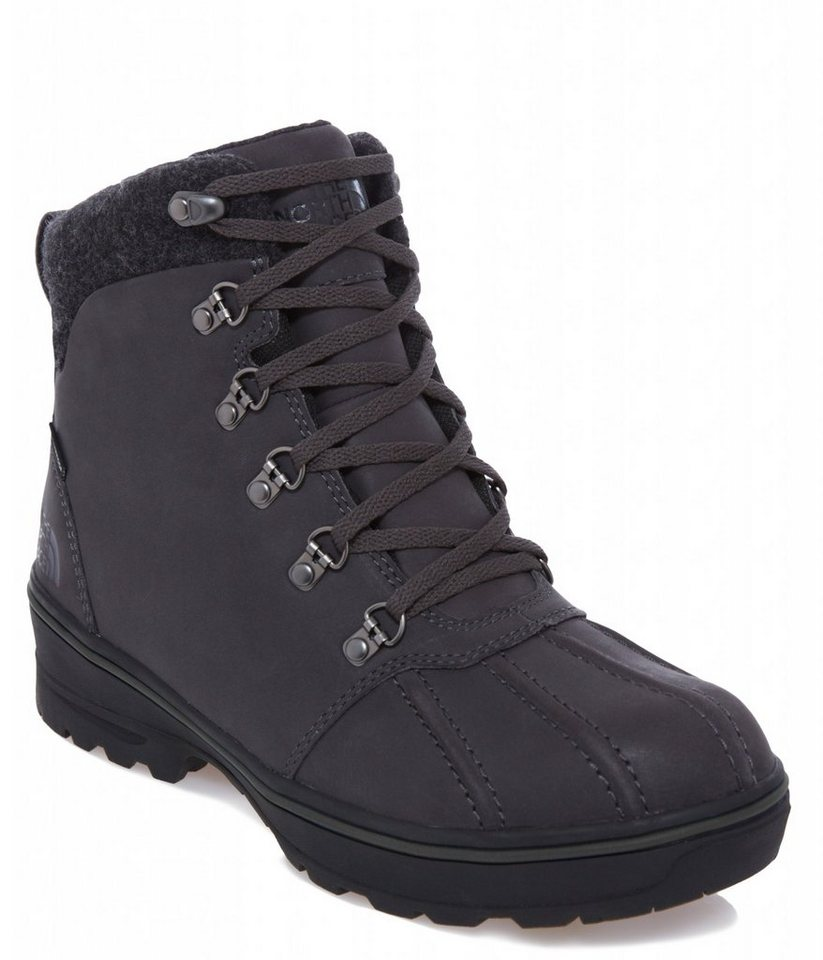 The North Face Kletterschuh »Ballard Duck Boots Men« in schwarz