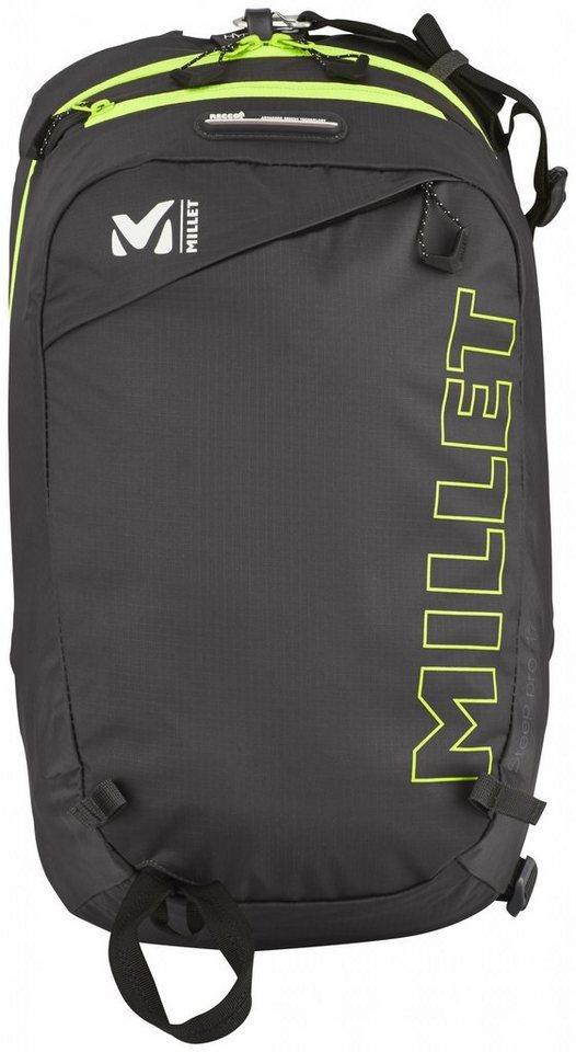 Millet Sport- und Freizeittasche »Steep Pro 27 Backpack« in grau