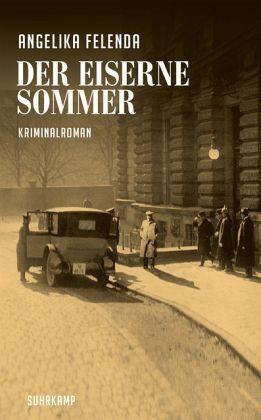 Broschiertes Buch »Der eiserne Sommer / Kommissär Reitmeyer Bd.1«