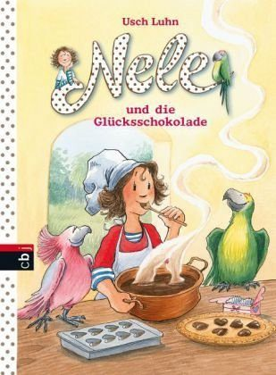 Gebundenes Buch »Nele und die Glücksschokolade / Nele Bd.16«