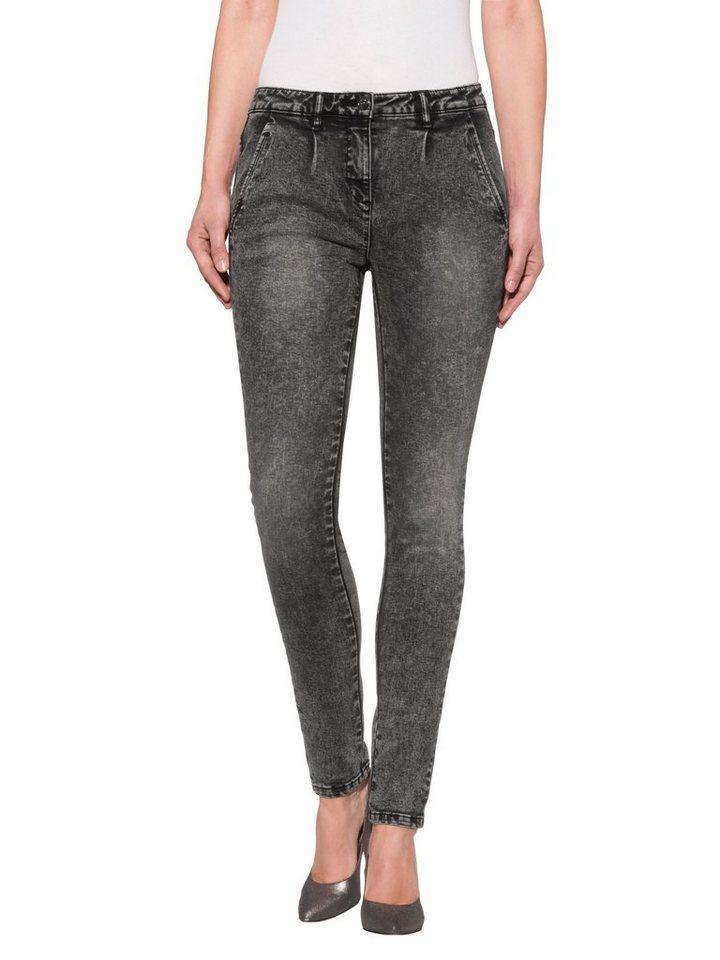Alba Moda Jeans in graudenim