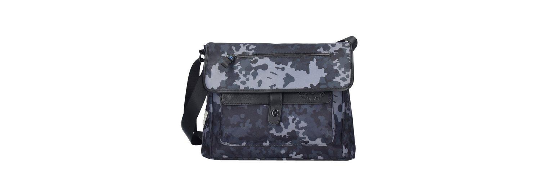 Camp David Mount Drum Messenger 39,5 cm Laptopfach
