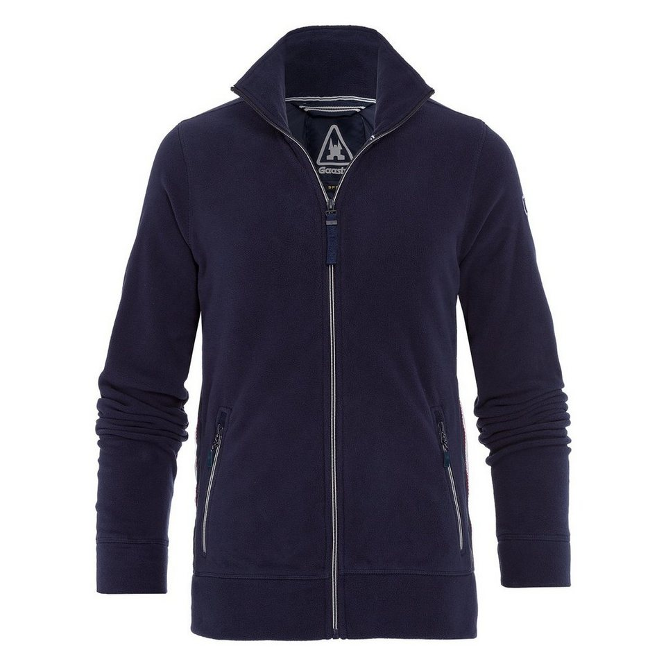 Gaastra Fleecejacke in navy