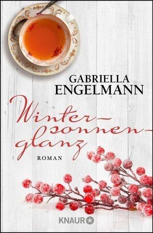 Broschiertes Buch »Wintersonnenglanz«