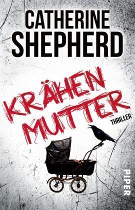Broschiertes Buch »Krähenmutter / Laura Kern Bd.1«