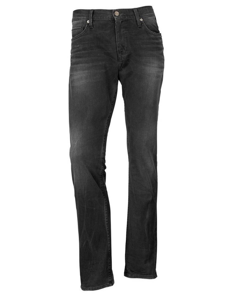 Bogner Jeans 5-Pocket-Jeans Jake in Anthrazit