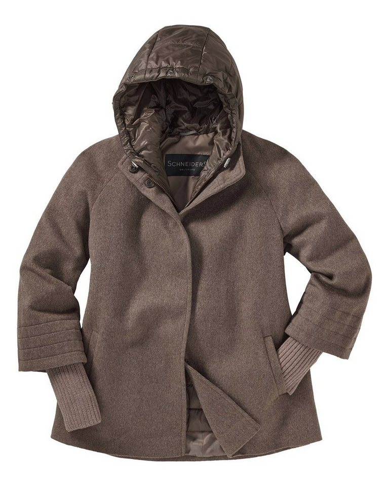Schneiders Cape Francis in Taupe