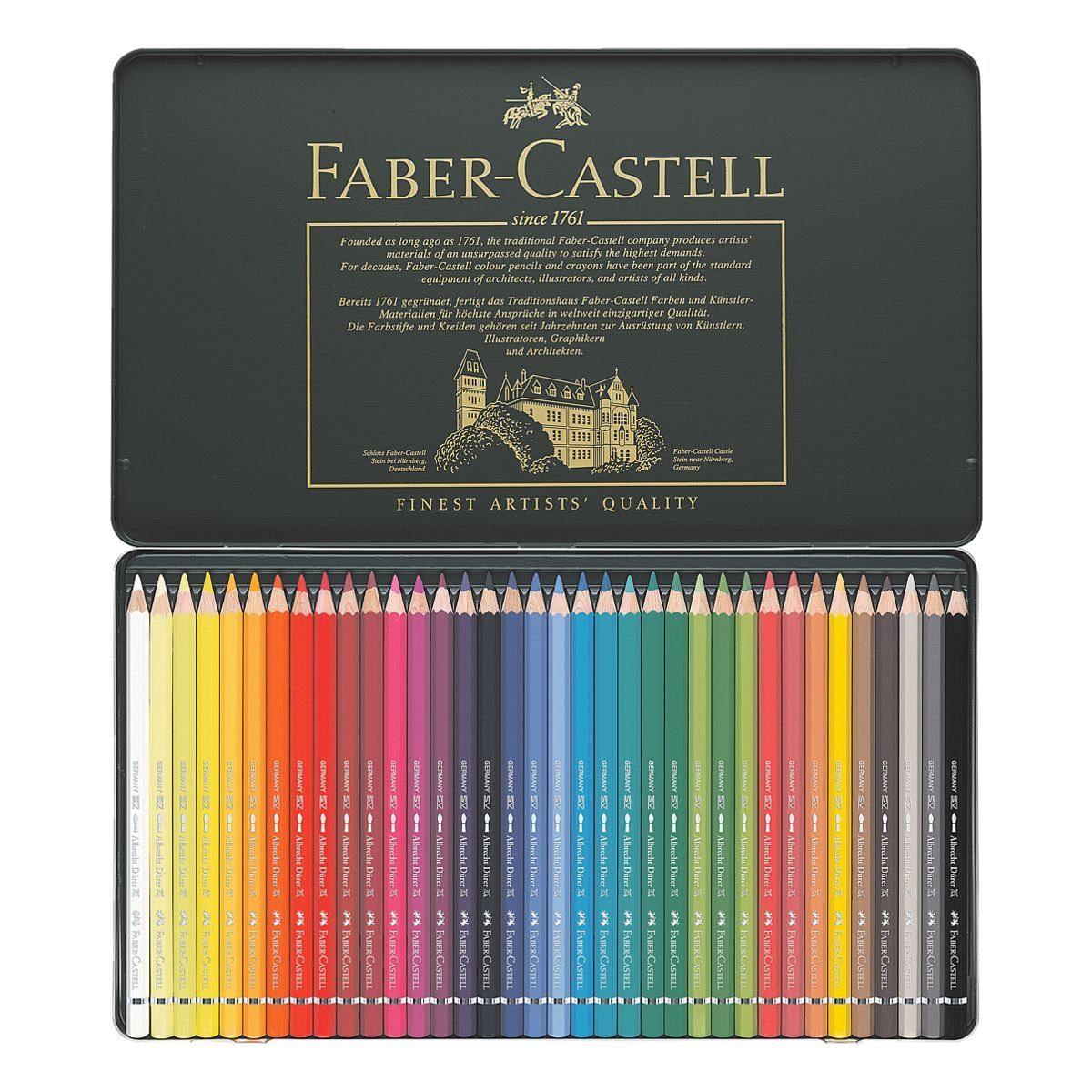 Faber Castell Künstler-Aquarellfarbstifte » Albrecht Dürer...