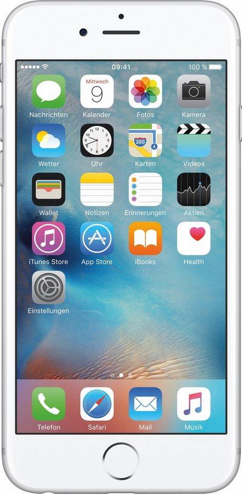 iPhone-Speicher voll - was tun?