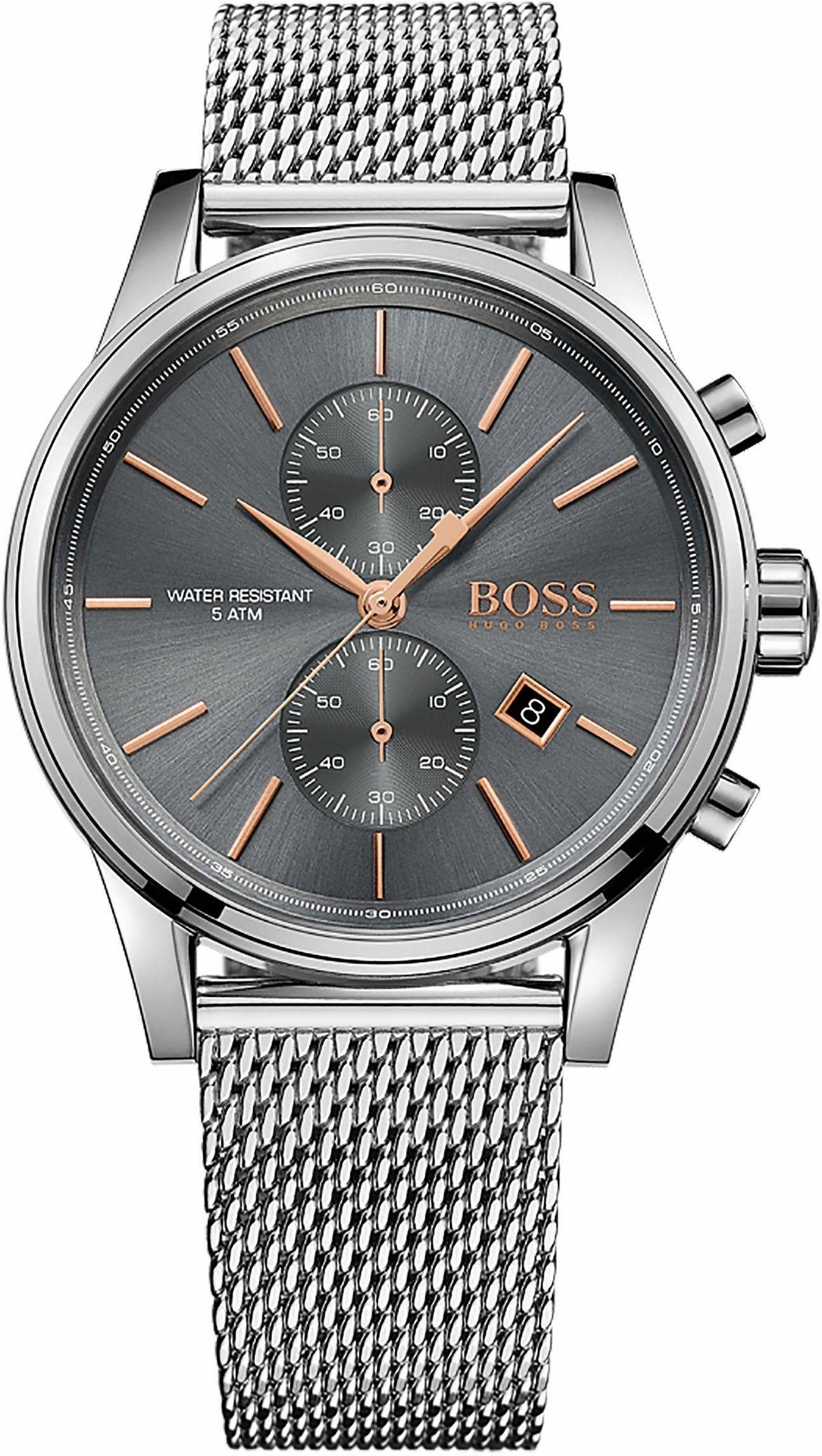 Boss Chronograph »Jet, 1513440«
