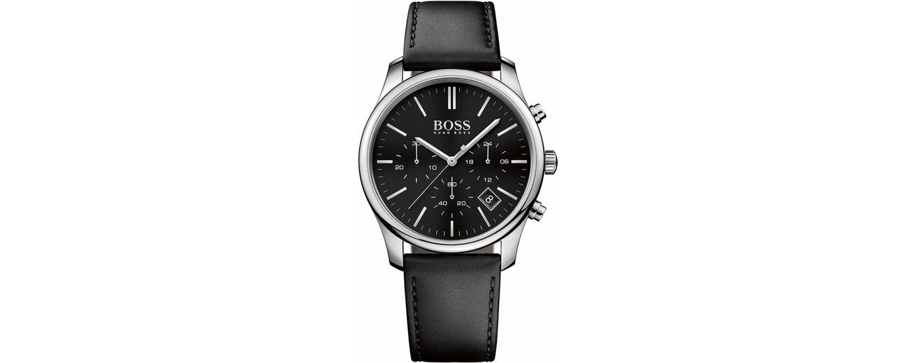 Boss Chronograph »Time One, 1513430«