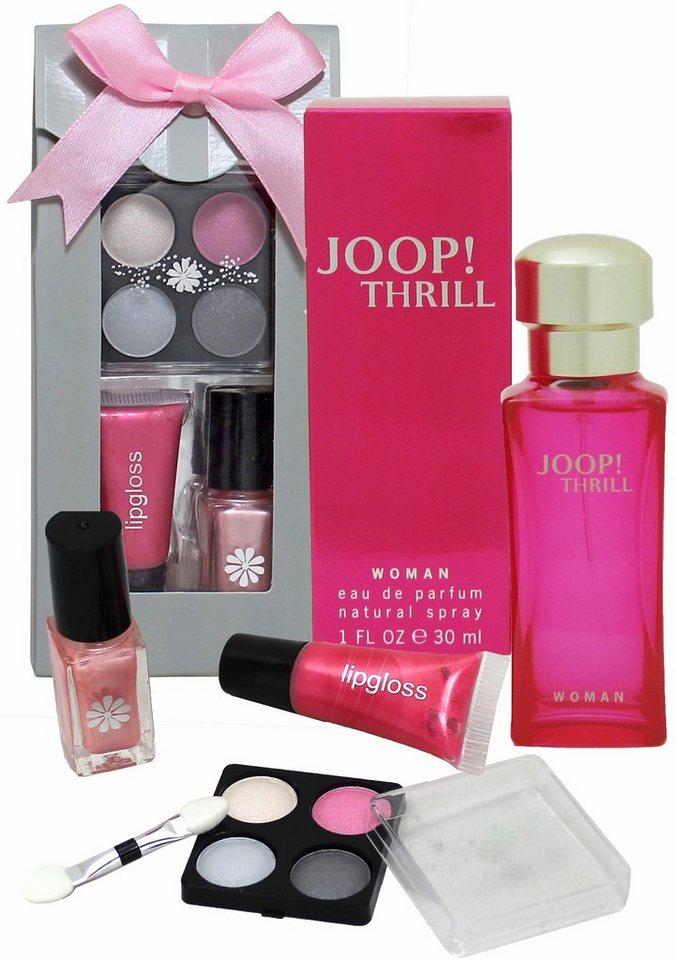 Joop!, »Thrill Woman«, Eau de Parfum (2-tlg.)