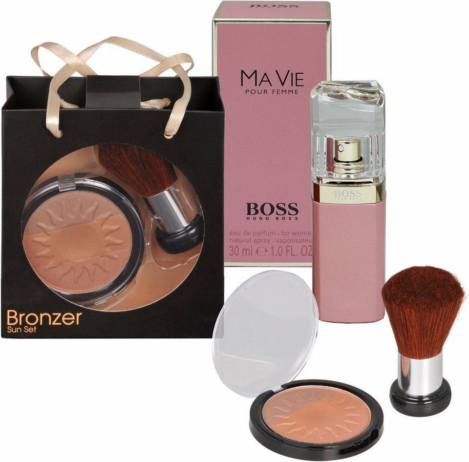 Hugo Boss, »Ma Vie«, Eau de Parfum (2-tlg.)