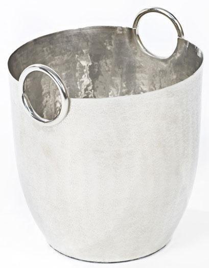 Lambert Weinkühler »Paarl« in silber