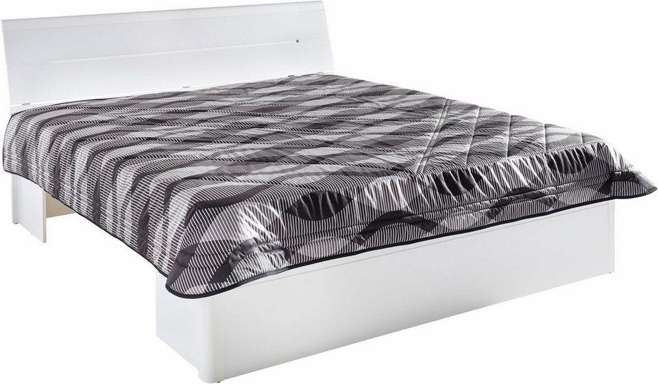westfalia polsterbetten tagesdecke online kaufen otto. Black Bedroom Furniture Sets. Home Design Ideas