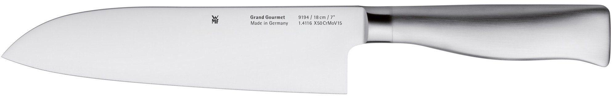 WMF Santokumesser, 18 cm, »GRAND GOURMET«