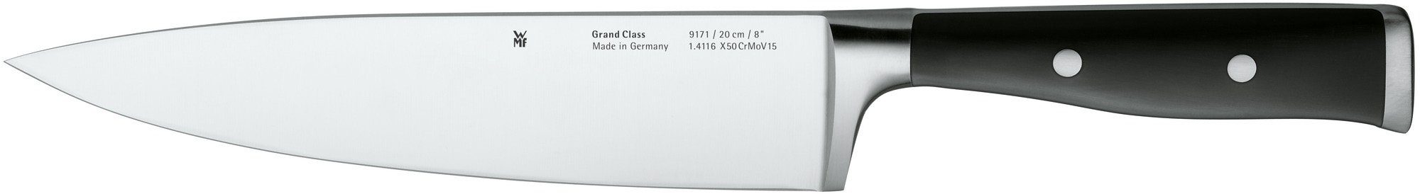 WMF Kochmesser, 20 cm, »GRAND CLASS«