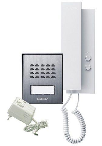 GEV Belaidis durų domofonas »CAC 88306...