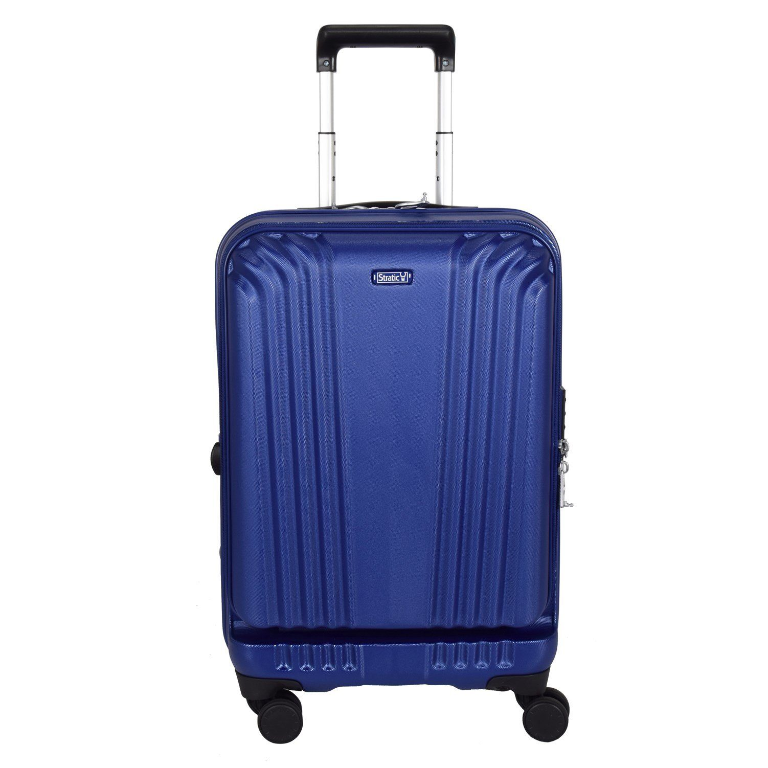 Stratic Cone 4-Rollen Trolley 57 cm
