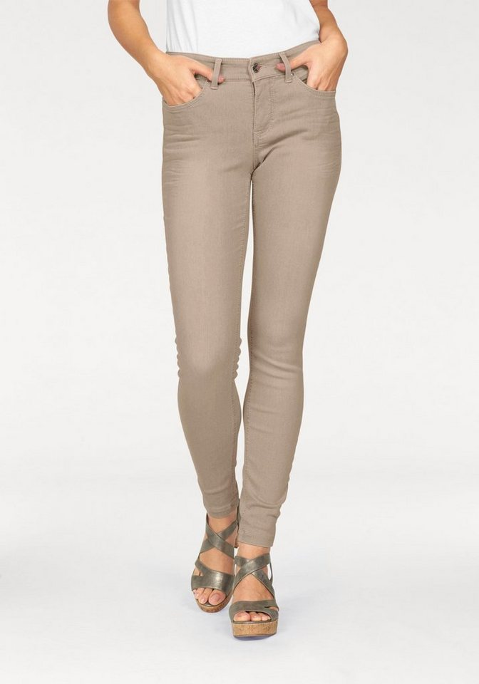 mac gerade jeans dream skinny hochelastische qualit t sorgt f r den perfekten sitz online. Black Bedroom Furniture Sets. Home Design Ideas