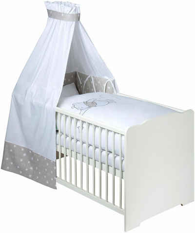 Turbo Babybett online kaufen » Babybettchen | OTTO WA52