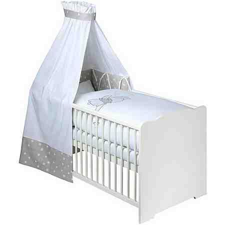Babybetten: Komplett-Babybetten