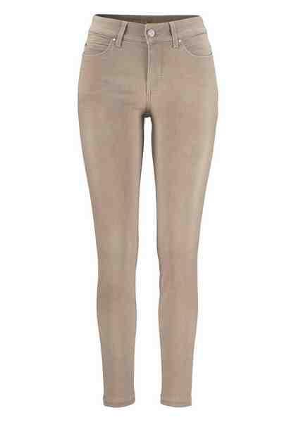 MAC Gerade Jeans »Dream Skinny«, Hochelastische Qualität sorgt für den perfekten Sitz