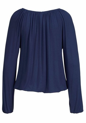 s.Oliver RED LABEL Beachwear Strandshirt