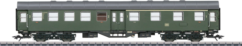Märklin Personenwagen, Spur H0, »Umbauwagen 1./2. Klasse, Wechselstrom - 41310«