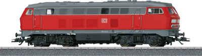 Märklin Diesellokomotive »Märklin Start up - BR 216 DB AG, Wechselstrom«, Spur H0