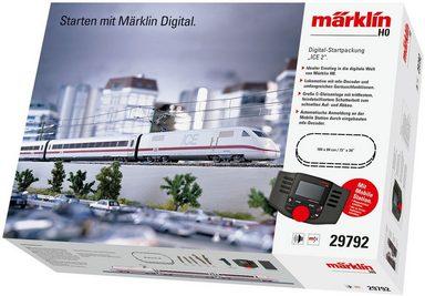 Märklin Digitalset, Spur H0, »Startpackung ICE 2, Wechselstrom - 29792«