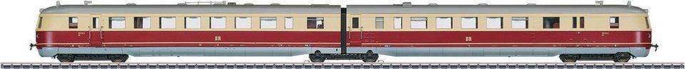 Märklin Diesellokomotive, Spur H0, »Diesel Schnelltriebwagen BR 183, Wechselstrom - 37775«