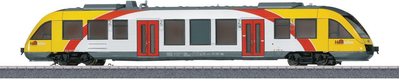 Märklin Diesellok. mit Sound, Spur H0, »Märklin Start up, Diesellok, LINT 27,Wechselstrom - 36641